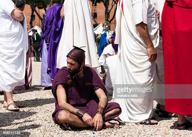rom's foundation feiern - italia stock-fotos und bilder