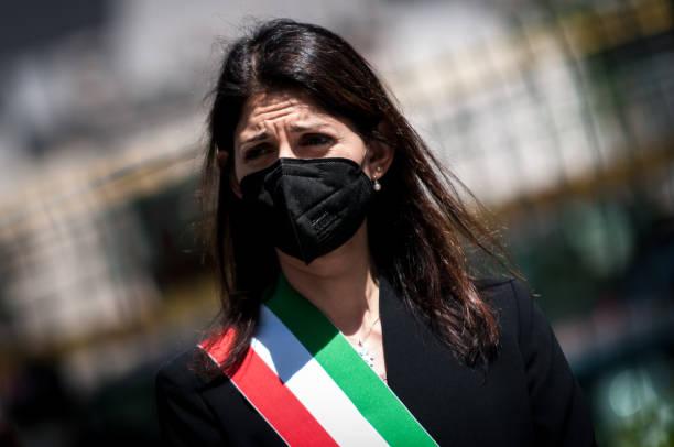 ITA: Rome Remembers Donatella Colasanti