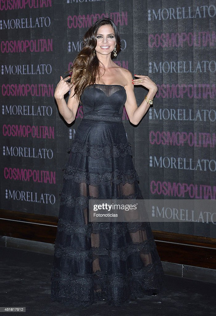 Cosmopolitan Beauty Awards in Madrid