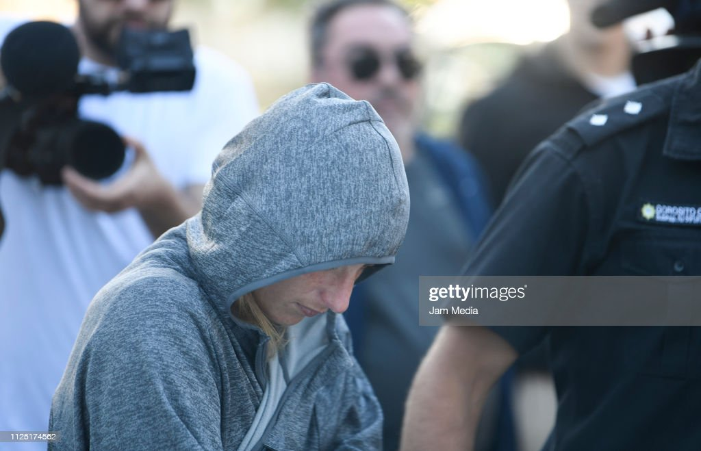ARG: Emiliano Sala Funeral