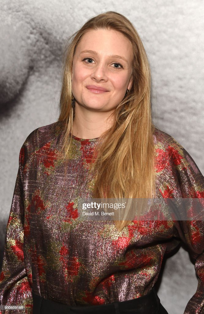 """The Writer"" - Press Night - After Party"