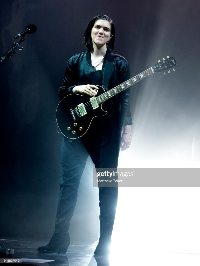 The XX Perform At The O2 Academy Brixton