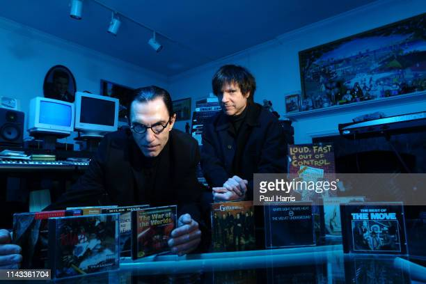 """Ron and Russell Mael are brothers who formed Sparks .Ronald David """"Ron"""" Mael is an American musician, songwriter, composer and record producer...."""