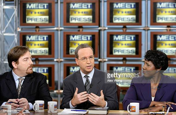 Ron Brownstein Stock Photos and Pictures | Getty Images