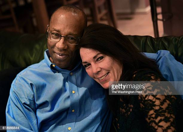 Ron Campbell and Barbara Lawrence have been married for many years It's his second marriage and her first He's running for city counsel in Leesburg...