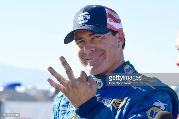 Ron Capps Don Schumacher Racing Dodge Charger NHRA Funny Car driver captures three bonus points in the Championship Countdown at the 17th Annual...