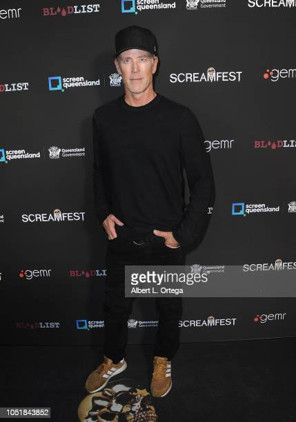 Ron Carlson arrives for the Screamfest LA Opening Night Screening Of 'The Amityville Murders' at TCL Chinese 6 Theatres on October 9 2018 in...