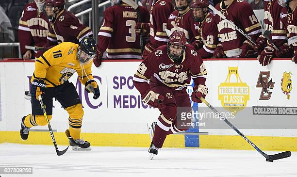 60 Top Boston College V Pittsburgh Pictures, Photos