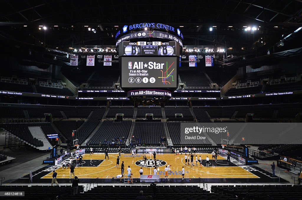 NBA Cares All-Star Weekend 2015