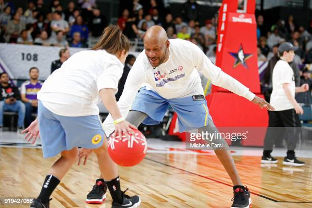 Ron Harper Stock Photos and Pictures   Getty Images