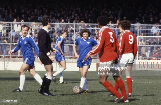 Image result for ian britton chelsea fc