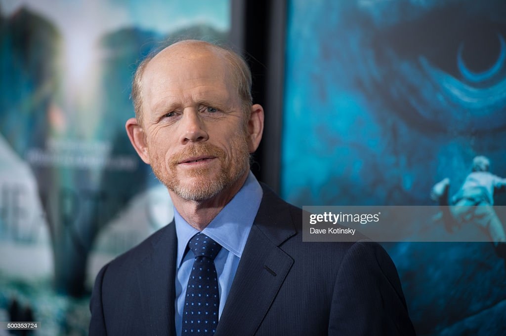 """""""In The Heart Of The Sea"""" New York Premiere - Outside Arrivals"""