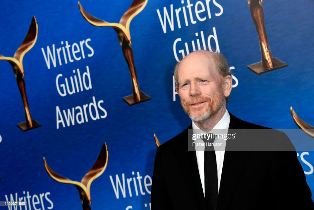 CA: 2019 Writers Guild Awards L.A. Ceremony - Arrivals