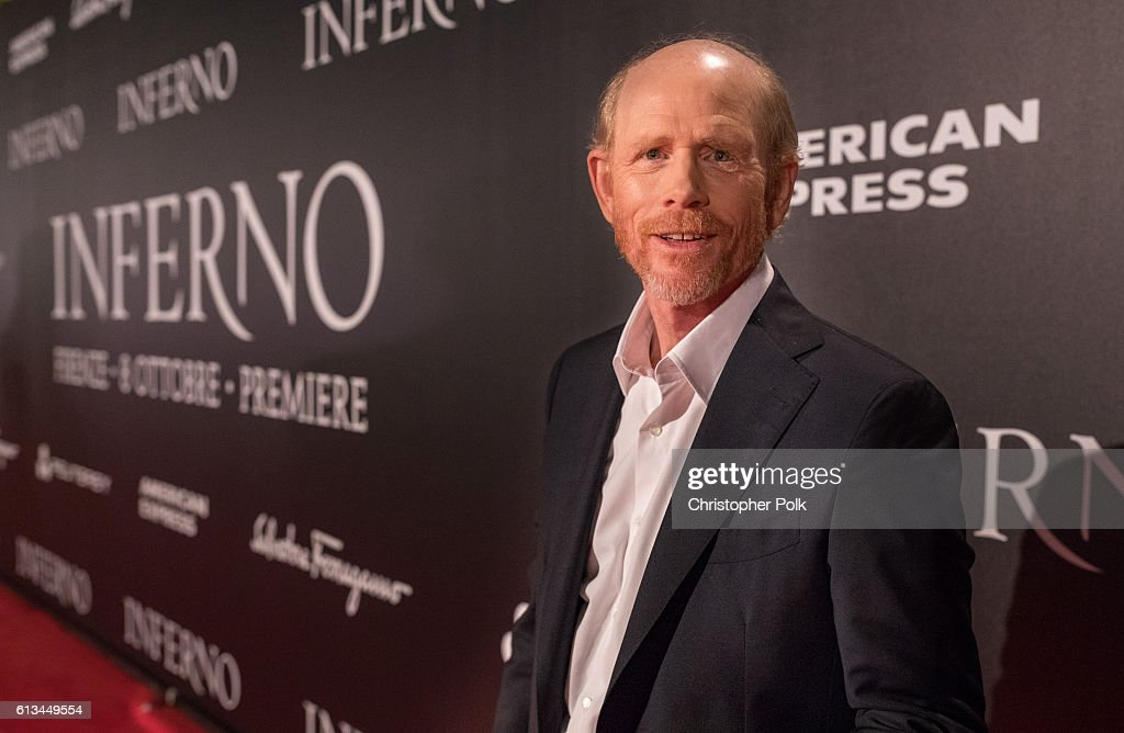 News Event: INFERNO World Premiere Red Carpet