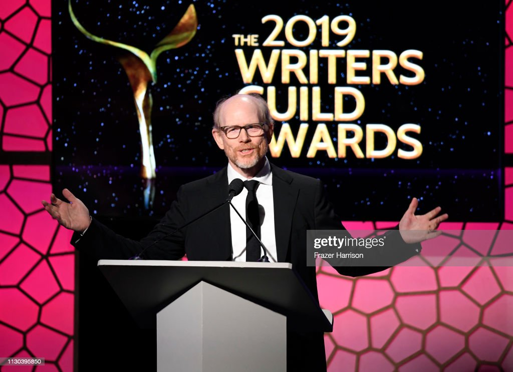 CA: 2019 Writers Guild Awards L.A. Ceremony - Inside