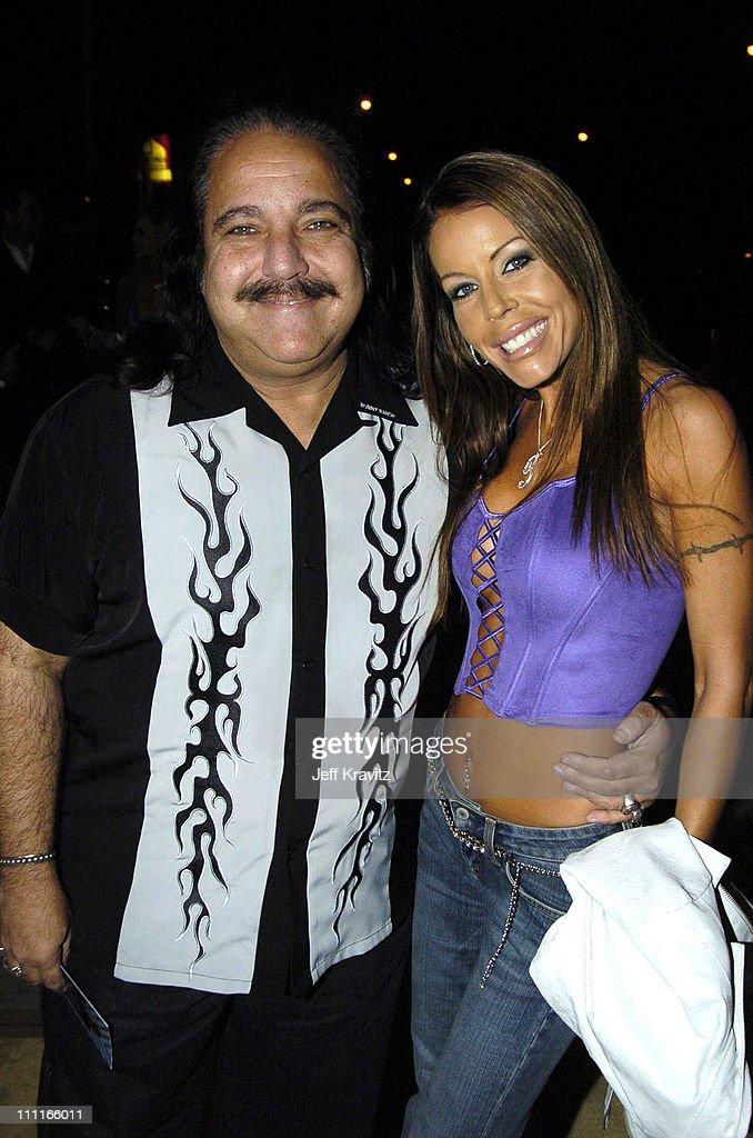 Tabitha Stevens And Ron Jeremy