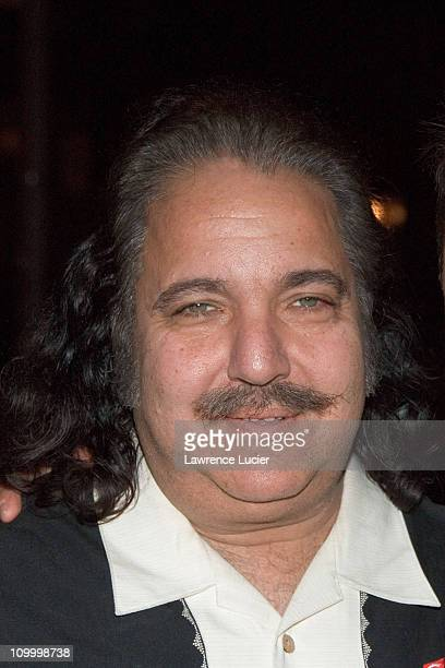 Ron Jeremy during Debbie Harry Party Celebrating Blondie's Induction to the Rock and Roll Hall of Fame Hosted by Marc Jacobs and Jonathan Lewis...