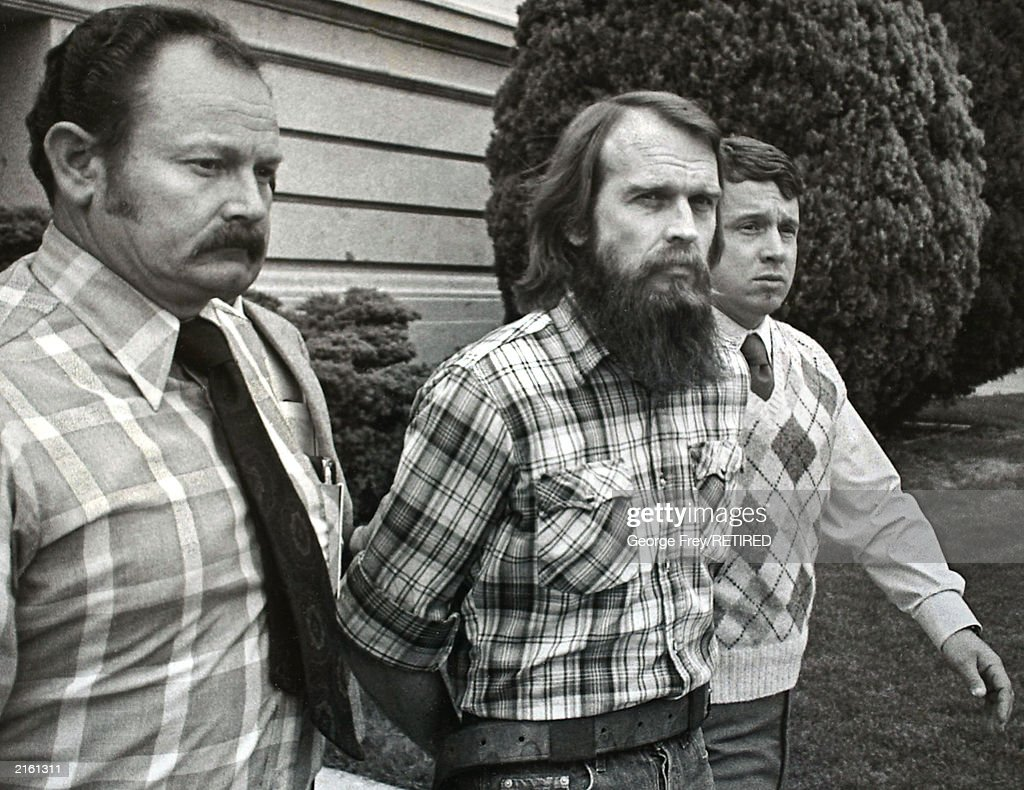 FILE PHOTO  New Book Tells Story Of Fundamentalist Mormons  : News Photo