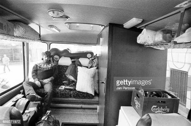 60 Top Tour Bus Band Pictures, Photos, & Images - Getty Images
