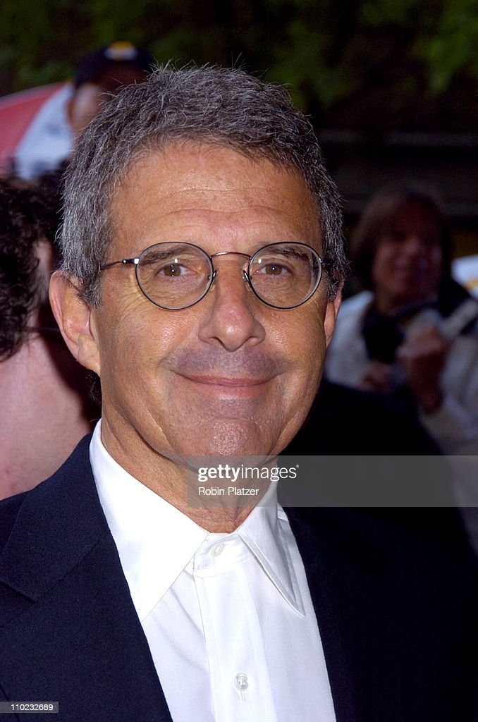 Ron Meyer during 'Cinderella Man' New York City Premiere - Arrivals at Loews Lincoln Square Theatre in New York City, New York, United States.