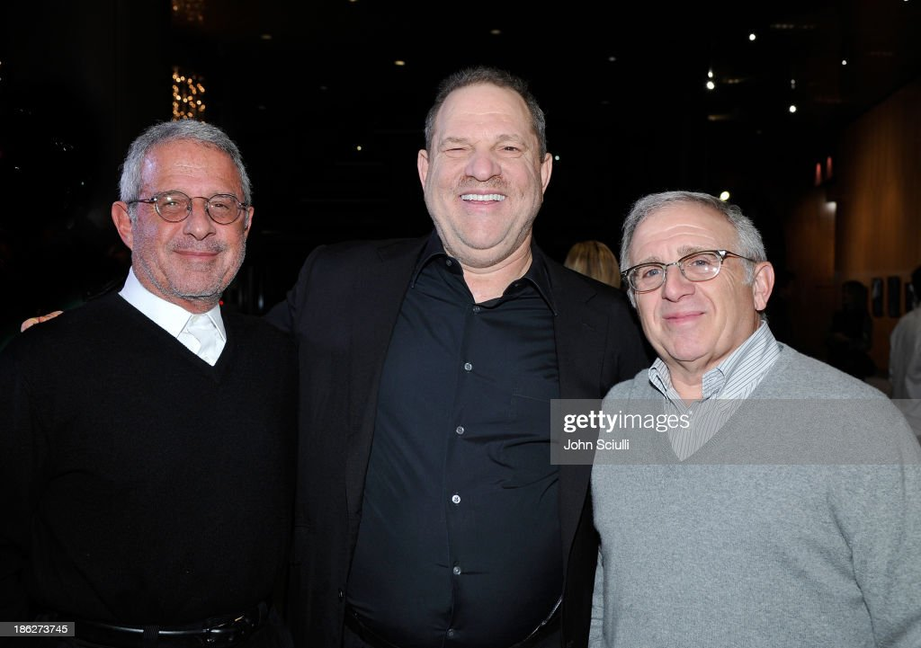"""The Weinstein Company Presents The LA Premiere Of """"12-12-12"""" Hosted By Irving Azoff"""