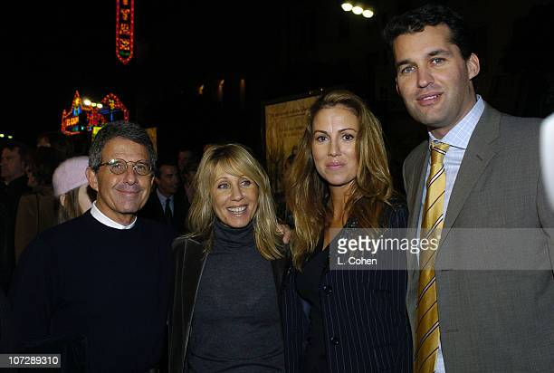 Ron Meyer President and COO of Universal Studios Stacey Snider Chairman of Universal Pictures and Mary Parent and Scott Stuber Vice Chairmans...
