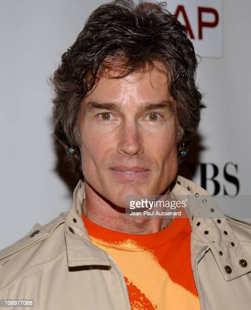 Ron Moss during 'The Bold and The Beautiful' Celebrates Five Years of SAP Technology on the CBS Television Network at CBS Television City in Los...