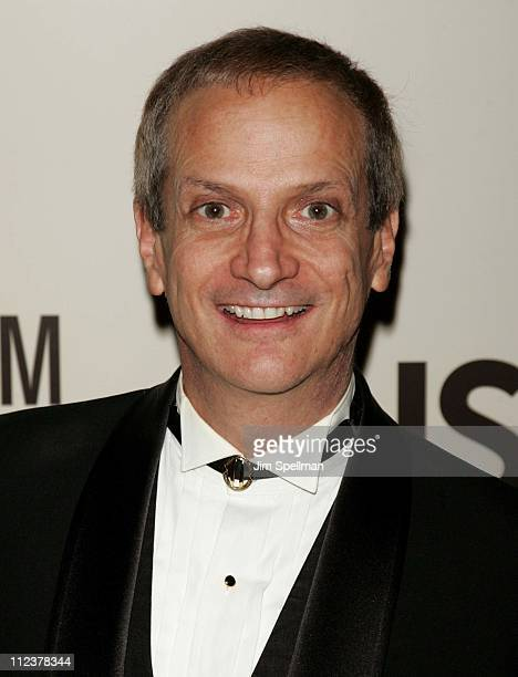 Ron Palillo during American Museum of the Moving Image Salute to John Travolta Arrivals at Waldorf Astoria in New York City New York