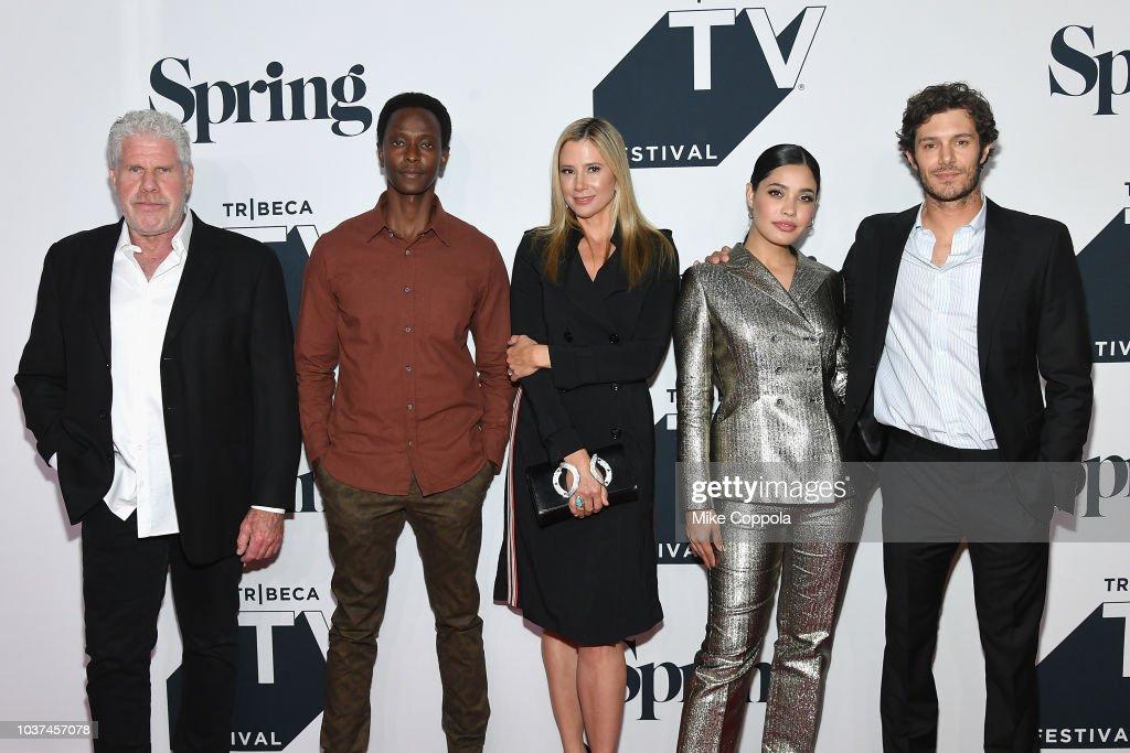 """Startup"" Season 3 Premiere - 2018 Tribeca TV Festival"