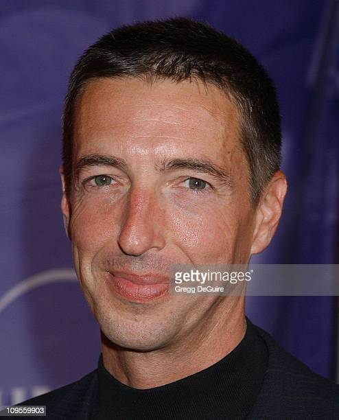 Ron Reagan Jr during 2004 NBC All Star Party Arrivals at Universal Studios in Universal City California United States