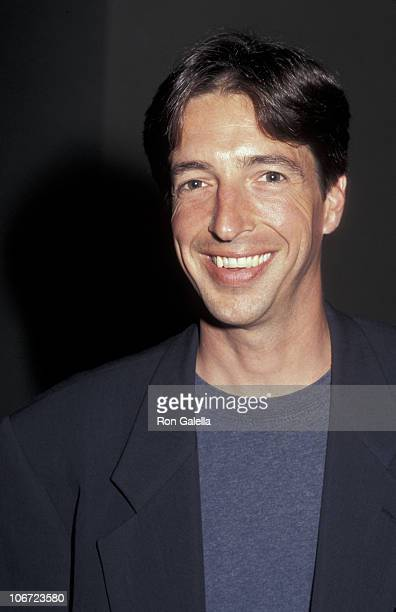 Ron Reagan Jr during Celebrity Sports Invitational Awards Dinner And Auction To Benefit The American Paralysis Foundation at Westin Rio Mar Beach...