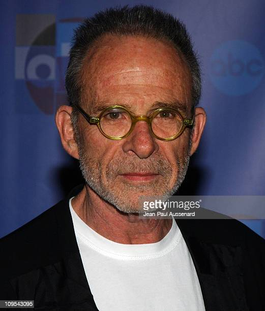 Ron Rifkin during ABC AllStar Party at Astra West in West Hollywood California United States