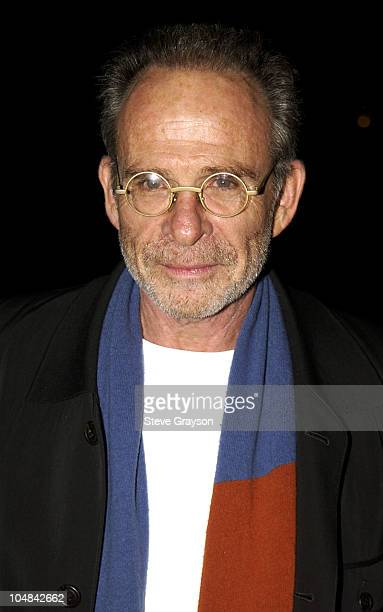 """Ron Rifkin during ATAS Presents: """"Behind The Scenes of 'Alias' """" at The Academy of Television Arts & Sciences in North Hollywood, California, United..."""
