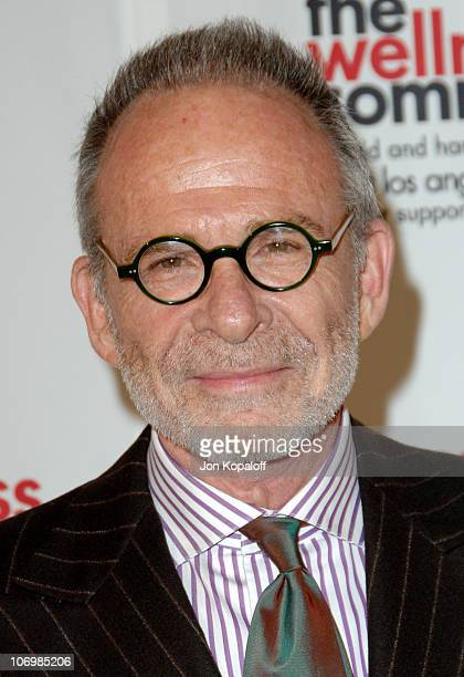 Ron Rifkin during The Wellness Community Hosts 'Tribute to the Human Spirit' Awards Gala May 25 2006 at Beverly Hills Hotel in Beverly Hills...