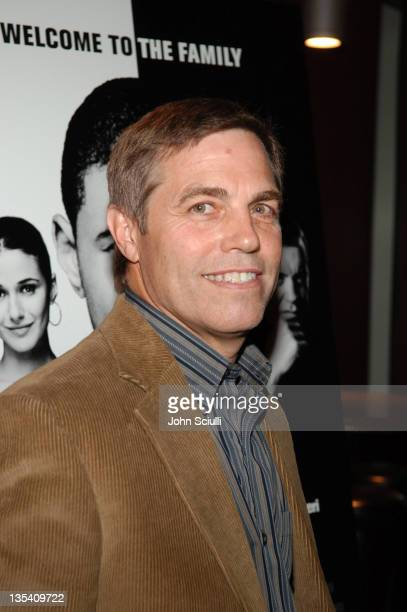 """Ron Underwood, director during Lions Gate Films Presents """"In The Mix"""" Special Cast and Crew Screening - Arrivals at Arclight Cinemas in Hollywood,..."""