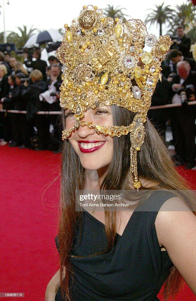 "2004 Cannes Film Festival - ""Troy"" Premiere"