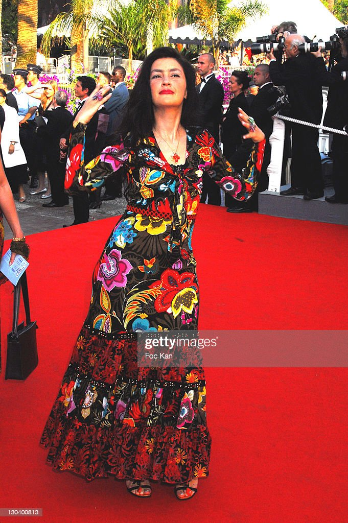 """2006 Cannes Film Festival - Opening Night Gala and World Premiere of """"The Da"""