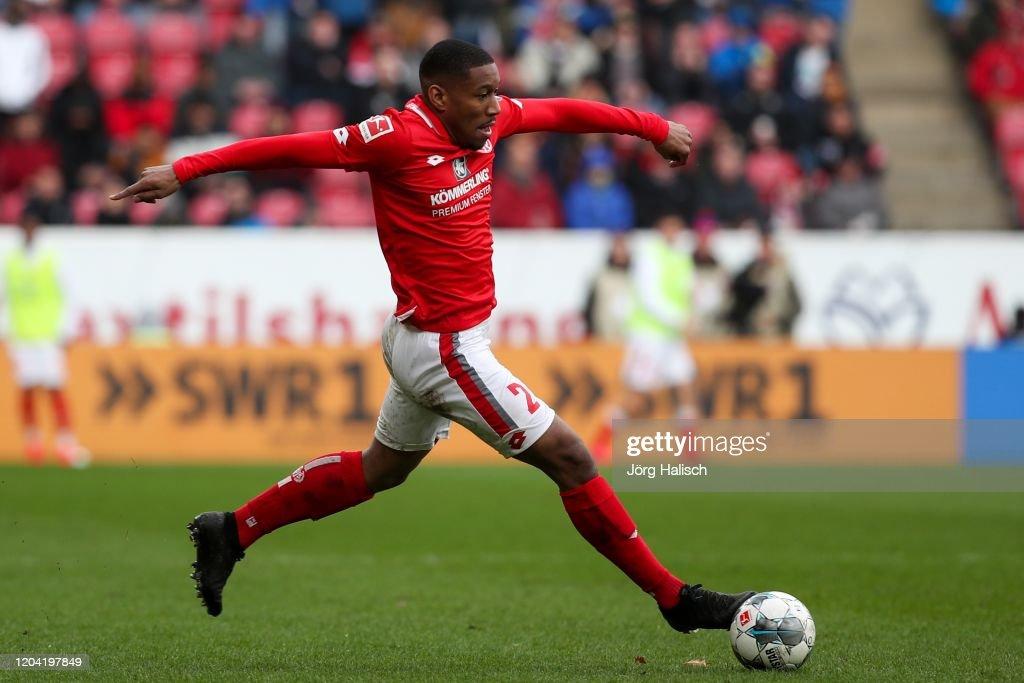 1. FSV Mainz 05 v SC Paderborn 07 - Bundesliga : News Photo