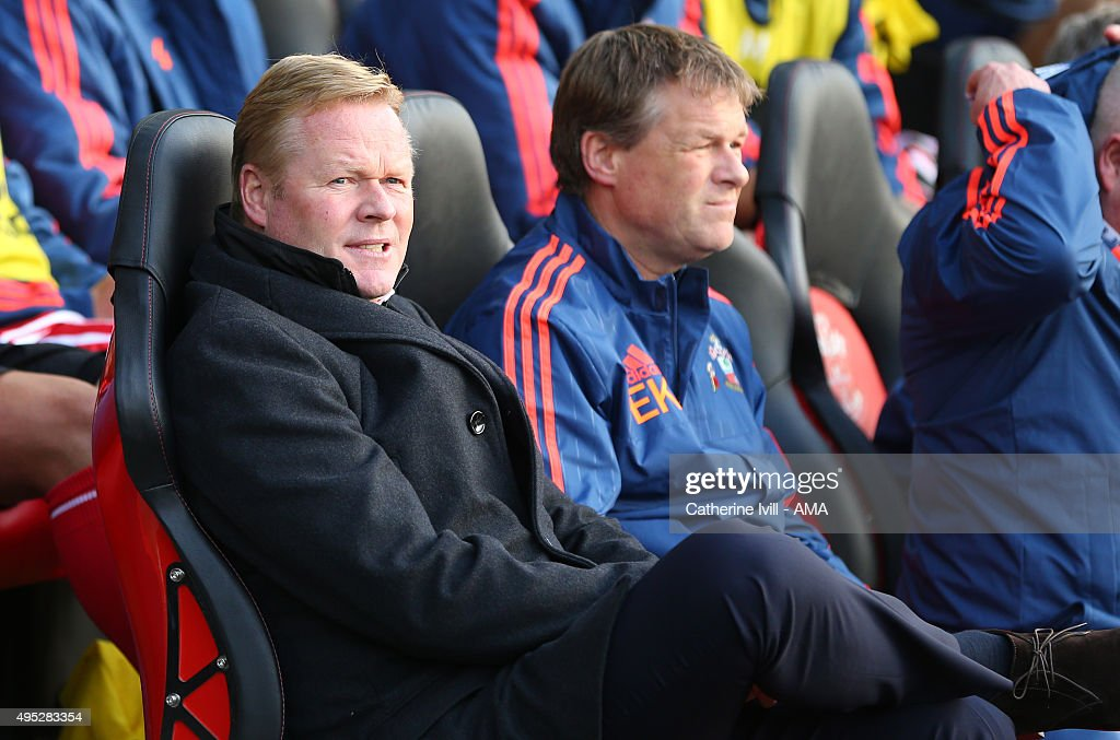 Southampton v A.F.C. Bournemouth - Premier League : News Photo