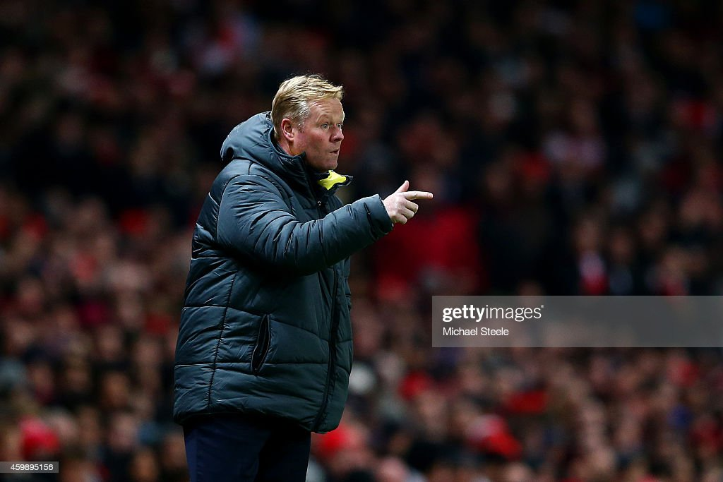 Arsenal v Southampton - Premier League : News Photo