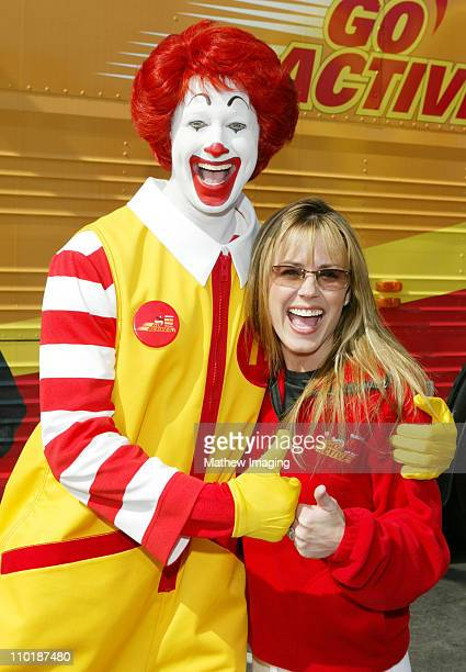 Ronald Mcdonald Stock Photos and Pictures | Getty Images