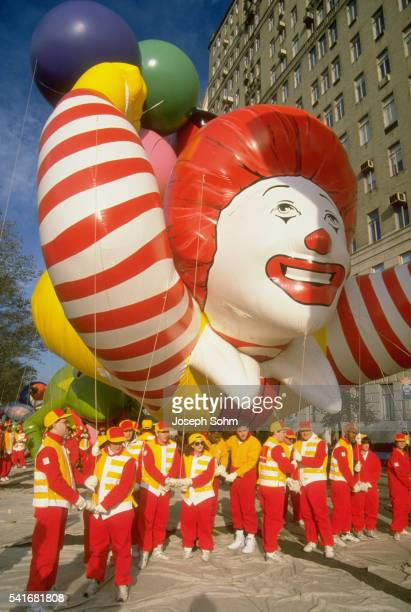 Ronald McDonald Balloon