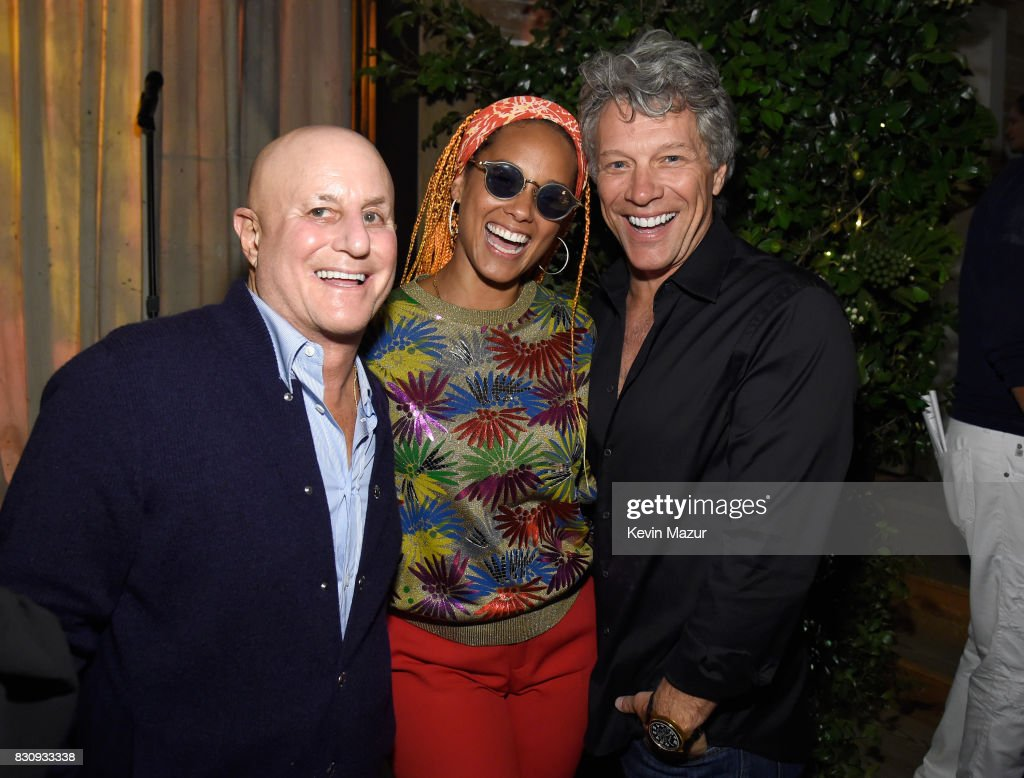 Apollo in the Hamptons 2017: Hosted by Ronald O. Perelman