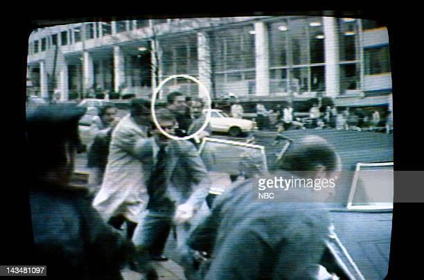 Ronald Reagan assassination attempt