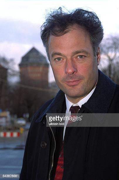 Ronald Schill Richter