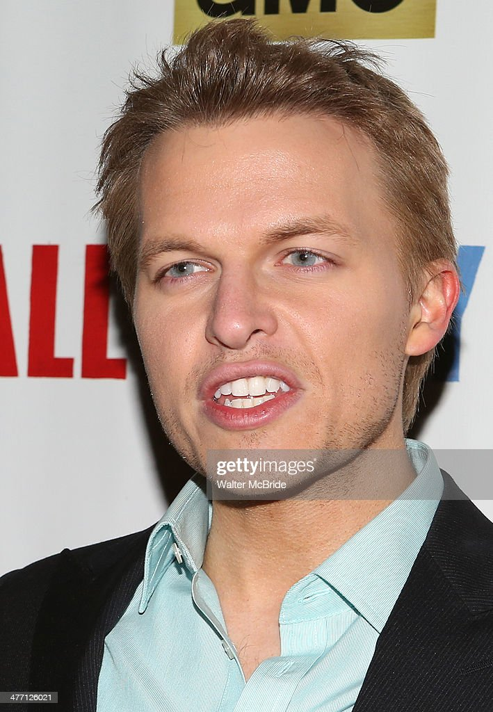 Ronan Farrowattends 'All The Way' opening night at Neil Simon Theatre on March 6, 2014 in New York City.