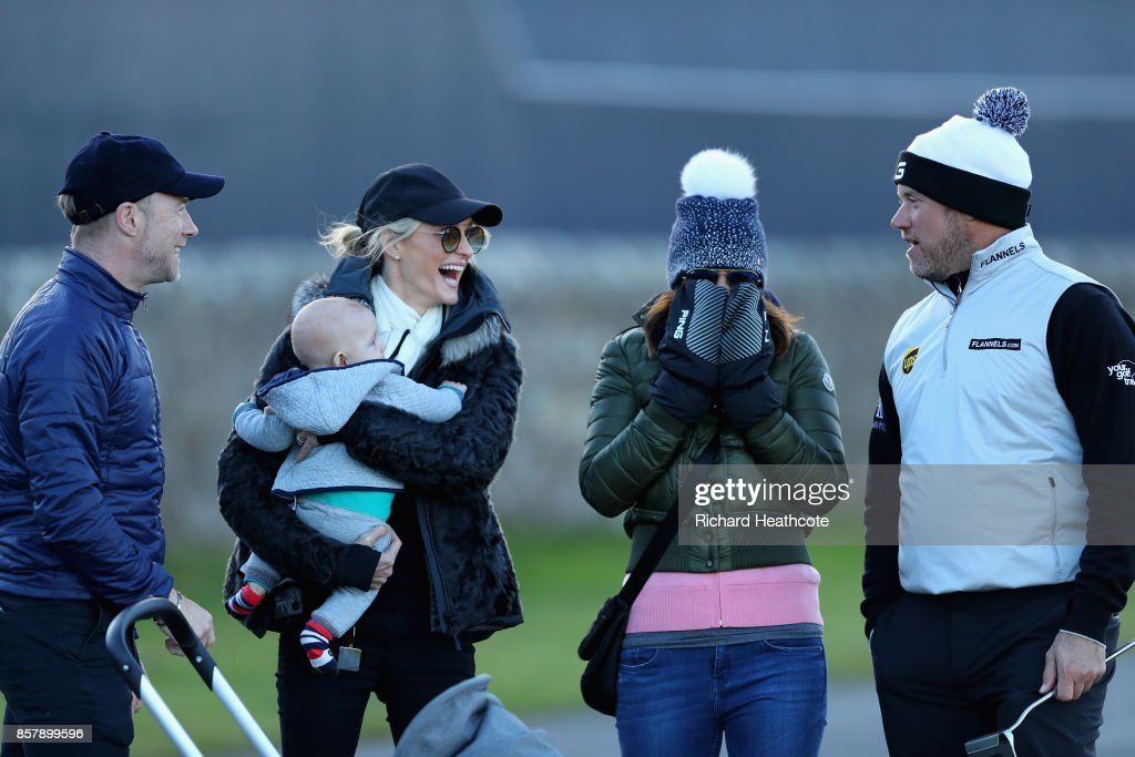 Alfred Dunhill Links Championship - Day One : News Photo