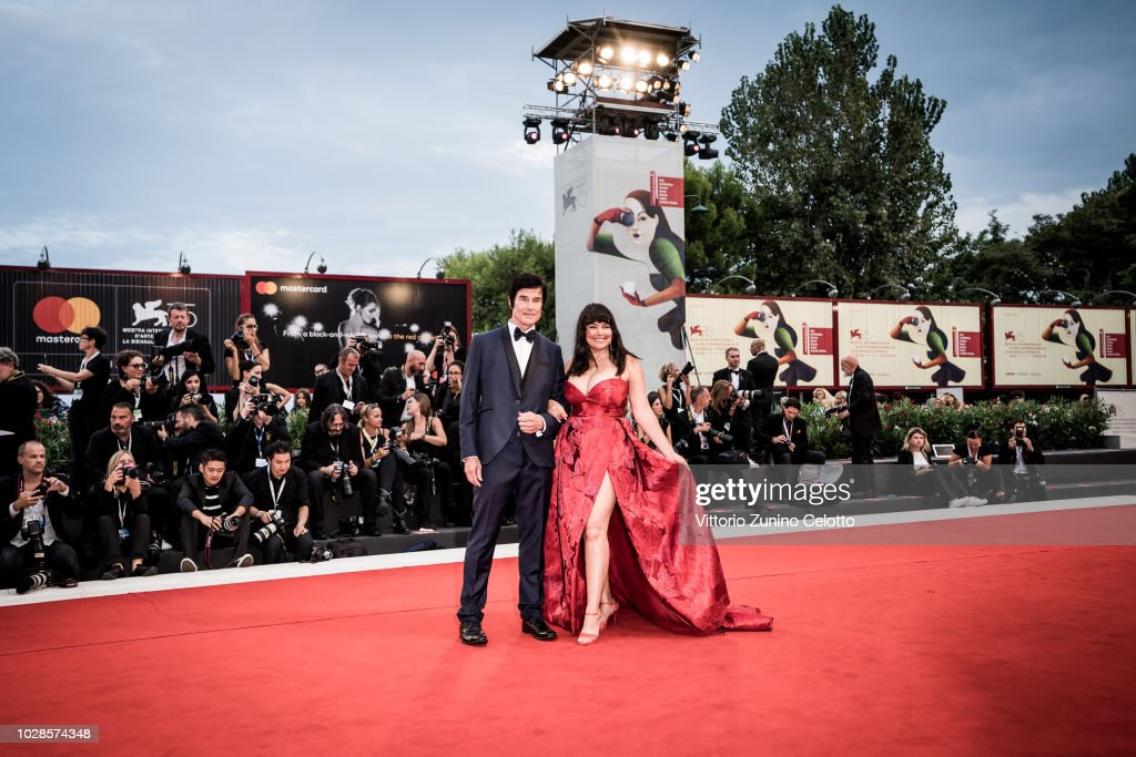ITA: Best Of Day 10 - 75th Venice Film Festival