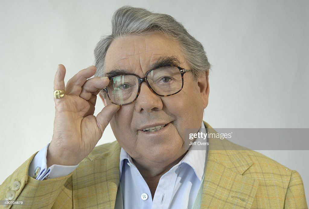In Focus: Ronnie Corbett Dies Aged 85