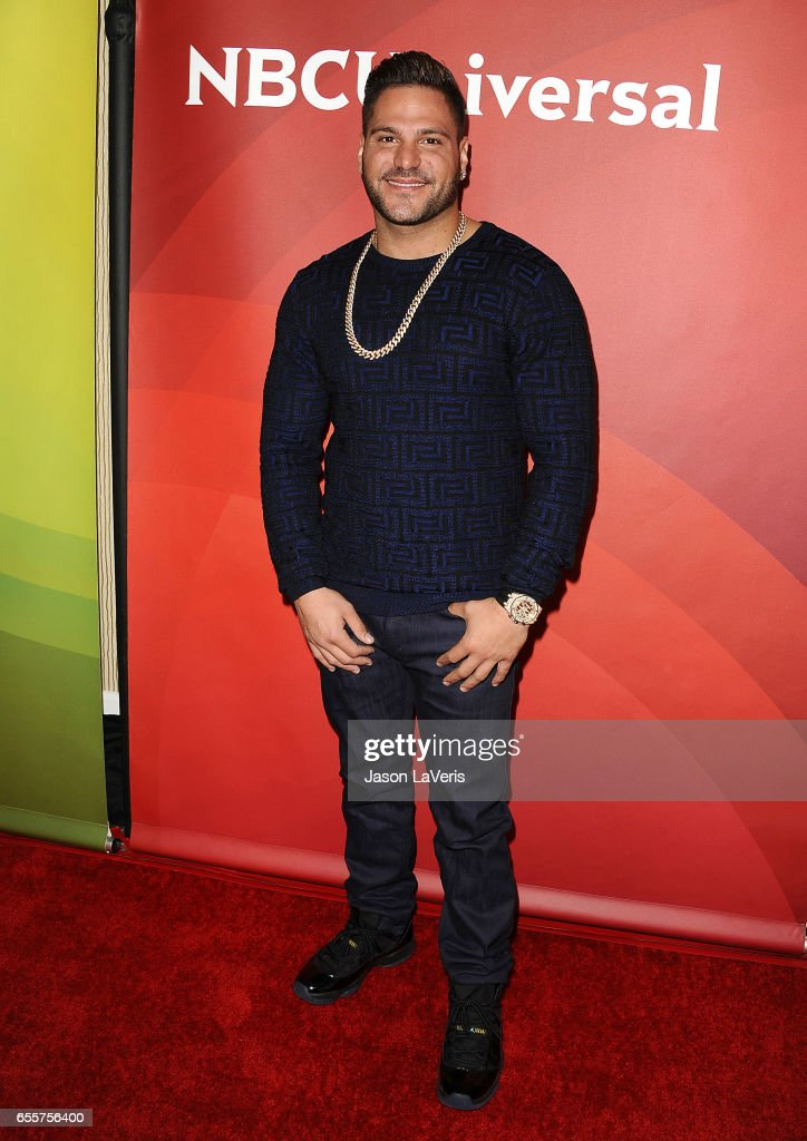 2017 NBCUniversal Summer Press Day - Arrivals